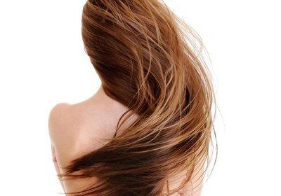5 секретов здоровых волос