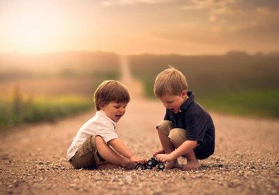 афоризмы про детей