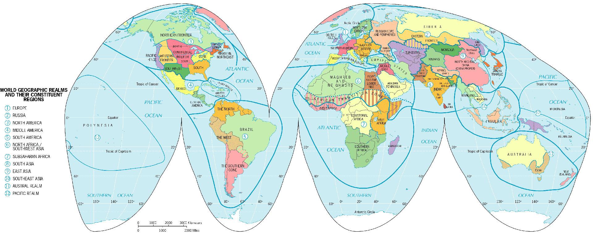 Географическая карта мира: http://sevia.ru/geograficheskaja-karta-mira.shtml