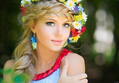 косметика Древней Руси