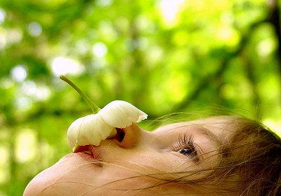 влияние ароматов на детей