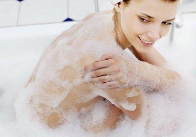 ванны и души