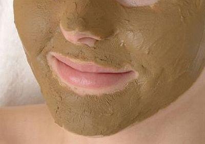 маска из бодяги