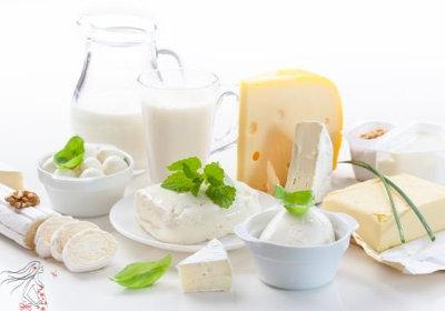 маски из молочных продуктов