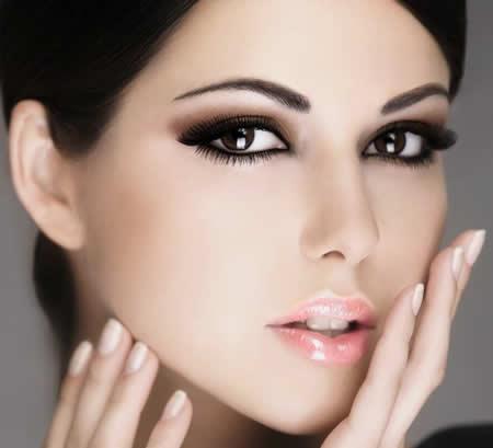 макияждлякарихглаз