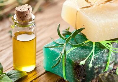 натуральные продукты используемые в косметологии