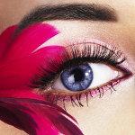 образы макияжа