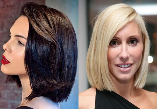 Простые женские прически на длинные волосы 190