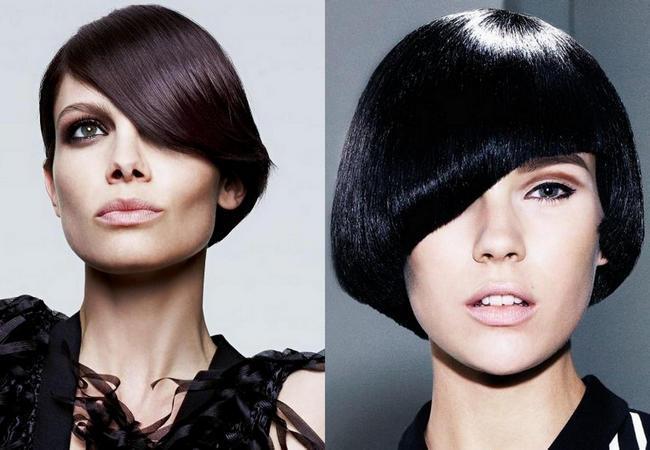 Какую сделать прическу на средние волосы своими