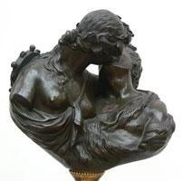 Первому поцелую тысячи лет