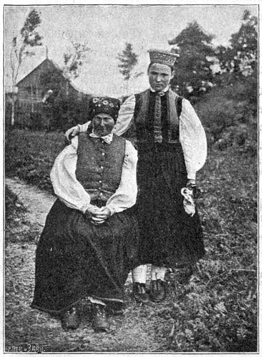 латышская сказка