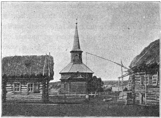 сказка казанских татар