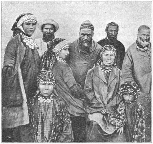 Тюляк, сын Сари-Маркаса