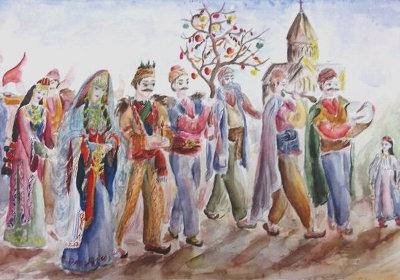 армянская сказка