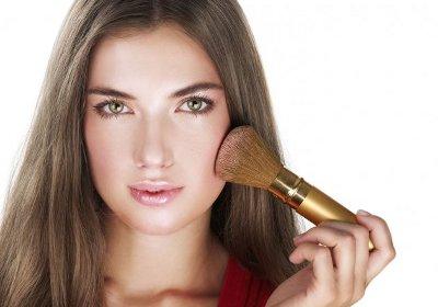 как правильно наносить на лицо декоративную косметику