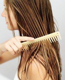 уход за смешанными волосами