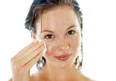 уход за сухой кожей лица