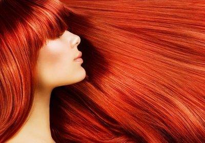 колорирование и окраска волос