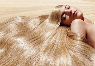 Как влияет на волосы солнце