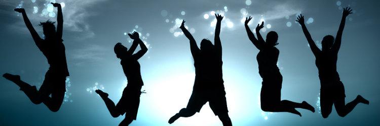 10 способов стать еще счастливее