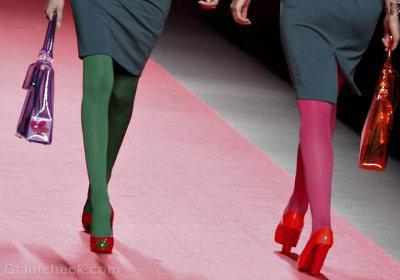 Что приготовила мода 2012 для обладательниц пышных форм