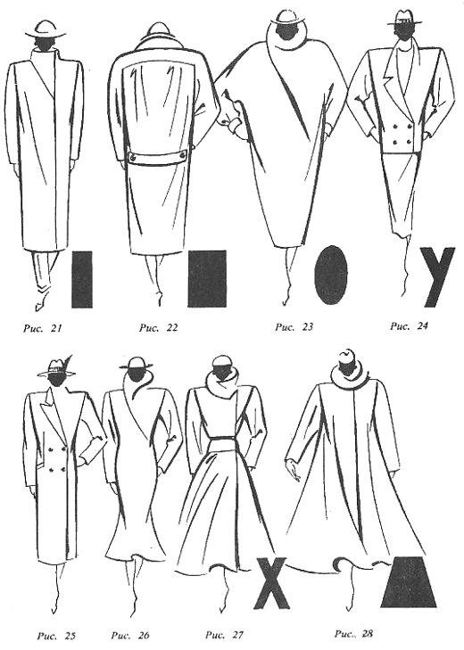 практичность в одежде