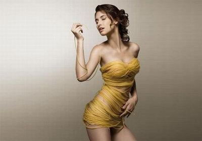 ткани для женского белья