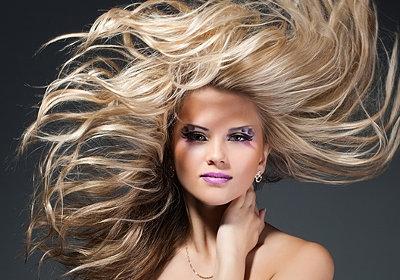 как лечить волосы