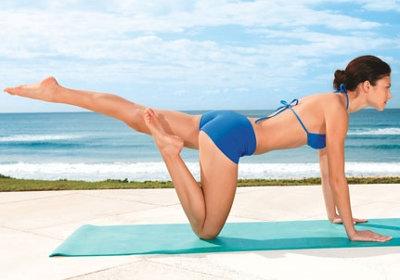 роль физических упражнений